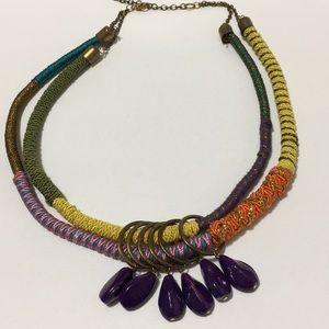 Fun necklace